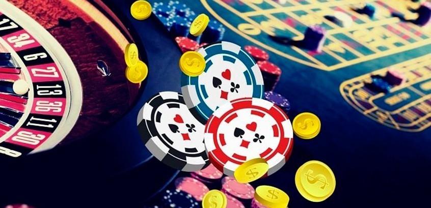 Регистрация и начало игры в онлайн-казино Белоруссии