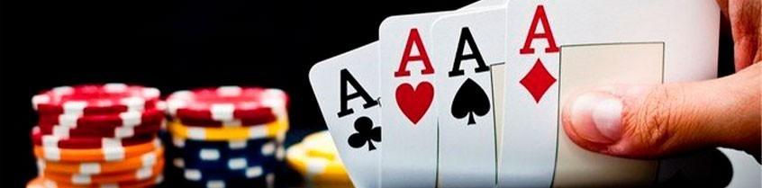 Четыре важных правила лицензионных казино