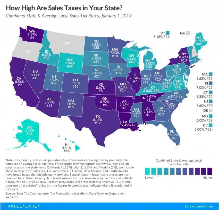 Налог на дом в сша дубай недвижимость цены